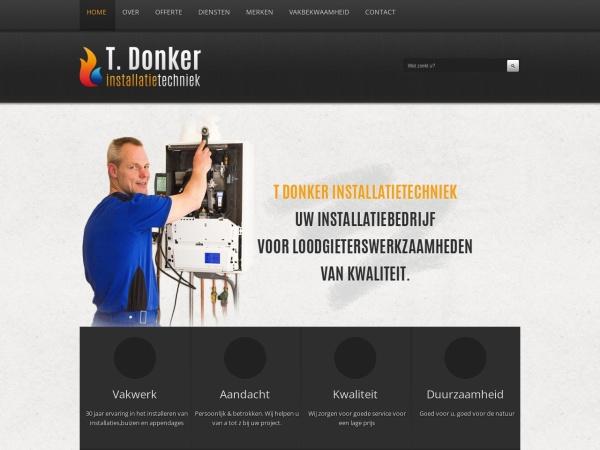 http://www.donkercv.nl