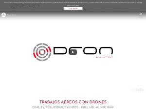 http://www.dronair.es
