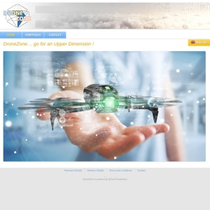 http://www.dronezone.be
