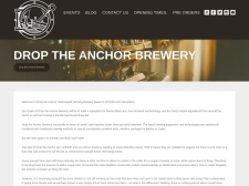 http://www.droptheanchorbrewery.co.uk