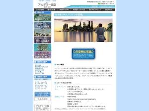 Screenshot of www.ea-go.com