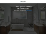 eFaucets.com-Brand Name Kitchen and Bath Fixtures Coupon Code
