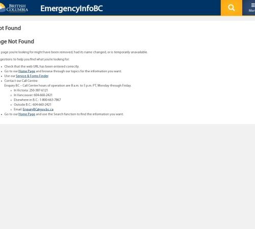 http://www.emergencyinfobc.gov.bc.ca/zombie-preparedness-week-are-you-ready.html