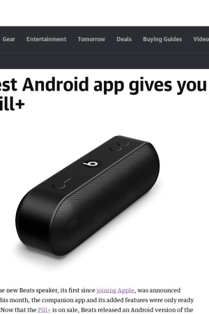 http://www.engadget.com/2015/10/30/beats-pill-plus-android-app/