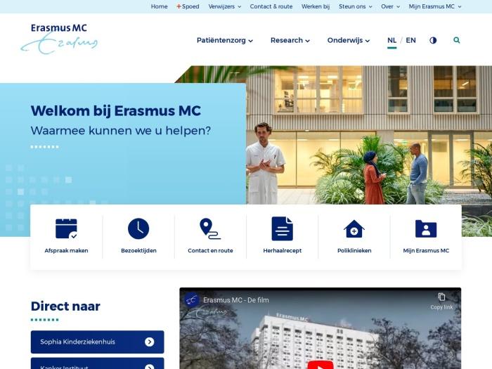http://www.erasmusmc.nl/