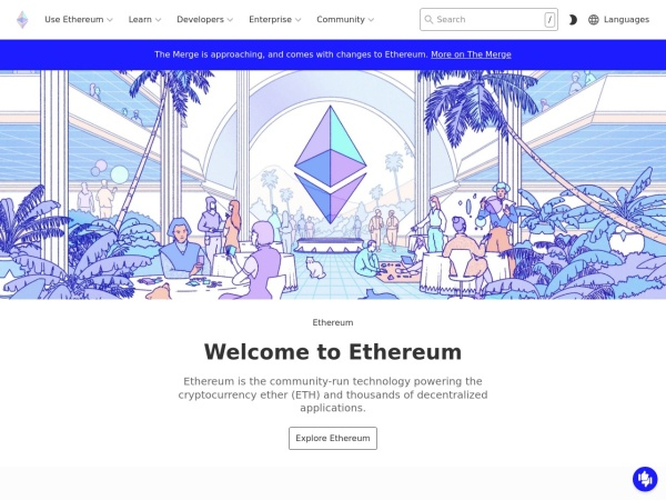 Ethereum Homestead Documentation