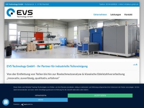 EVS Technology GmbH