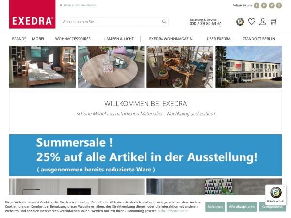 http://www.exedra-berlin.de/