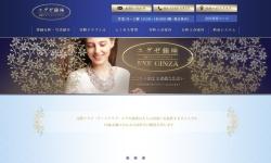 Screenshot of www.exeginza.net