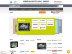 Factory Outlet Store & Gogotech Stores Coupon Code