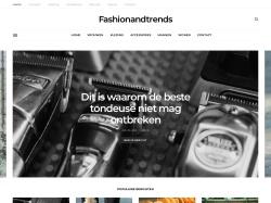 15% korting bij Fashion & Trends