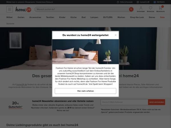 http://www.fashionforhome.de