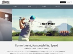 Screenshot of www.fawick.co.jp