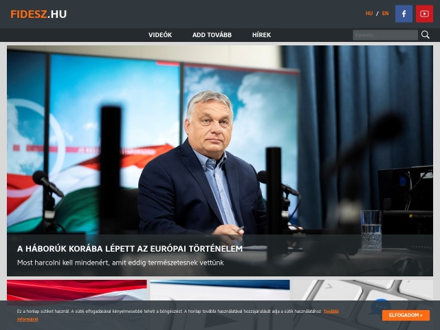 http://www.fidesz.hu
