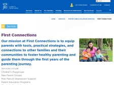 http://www.firstconnections.org