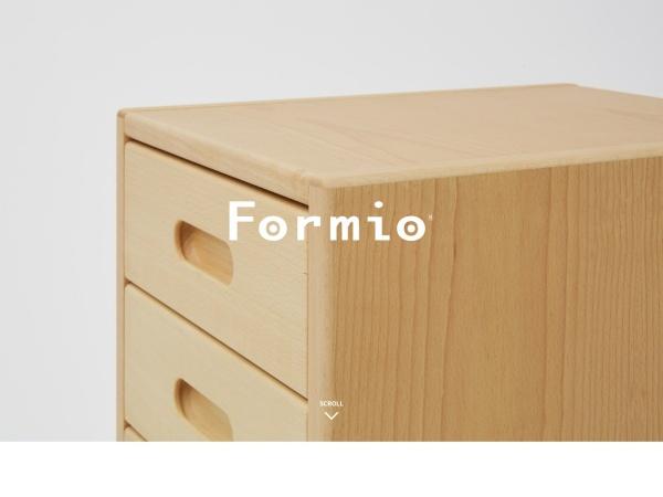 http://www.formio.jp/