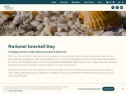http://www.fortmyers-sanibel.com/national-sea-shell-day/