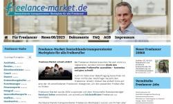 Freelance Market
