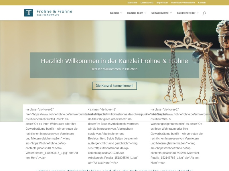 http://www.frohnefrohne.de