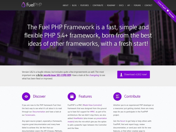 http://www.fuelphp.com/
