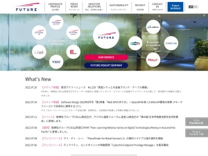http://www.future.co.jp/
