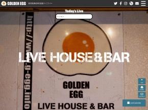 新宿Golden Egg