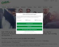 http://www.gabal.de