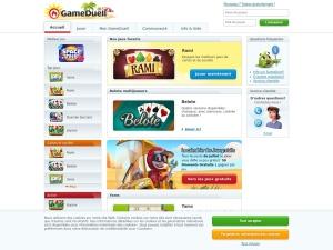 Jeux gratuits en ligne – GameDuell