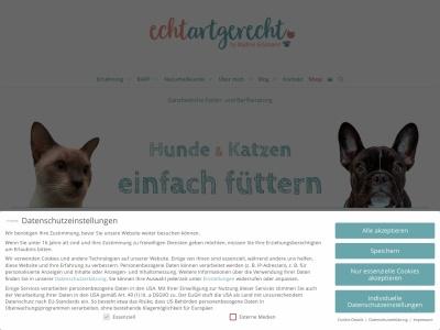 ganzheitliche-futterberatung.de