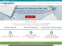 Geographics.com Coupons