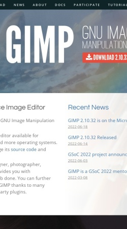 http://www.gimp.org/