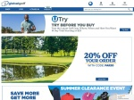 Globalgolf.com And Golfshoesonly.com Promo Codes