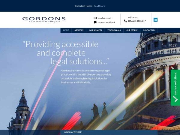 http://www.gordons-law.co.uk