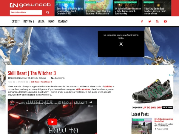 http://www.gosunoob.com/witcher-3/skill-reset/