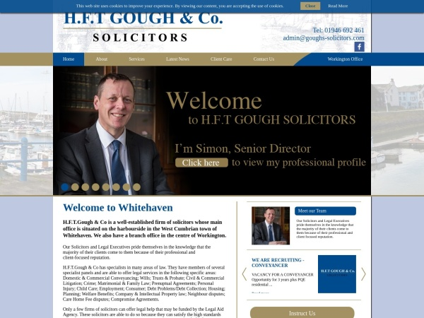 http://www.goughs-solicitors.com