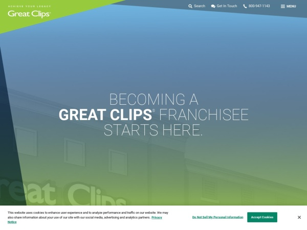 http://www.greatclipsfranchise.com