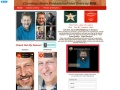 Homepage of Bob
