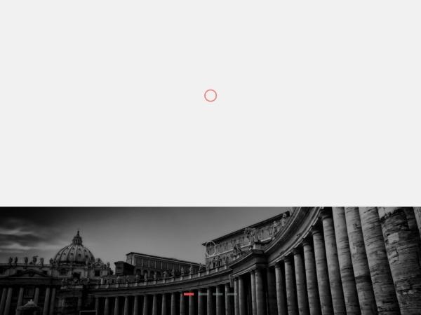 Screenshot of www.grg-architect.com