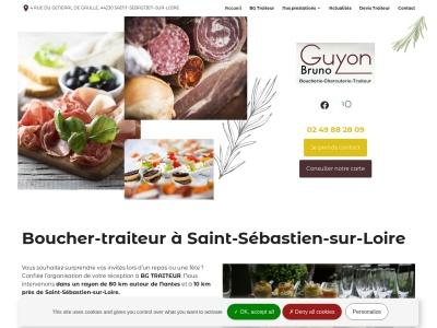 BG TRAITEUR, votre partenaire de référence pour trouver de belles viandes 100% français