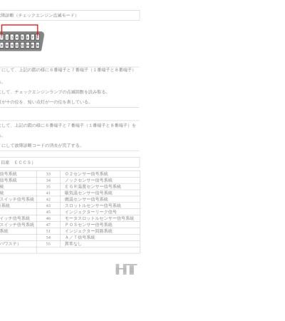 Screenshot of www.h-tech.jp