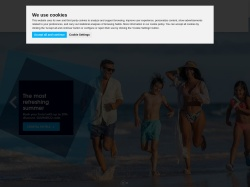 Spa Hotels from 107 €/night – H10 Hotels, Spain and Caribbean
