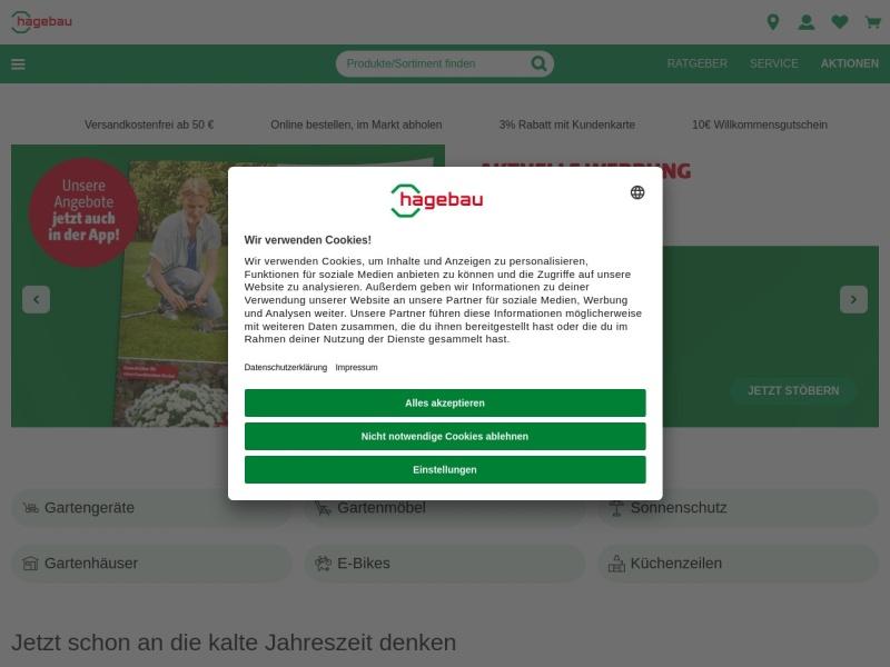 http://www.hagebau.de