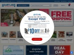 Heartland America Coupon Code