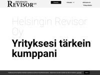 Helsingin Revisor Oy