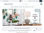Homeclick.com Coupon Code