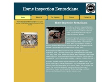 http://www.homeinspectionkentuckiana.com
