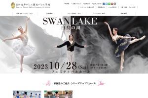 Screenshot of www.homuratomoi.com