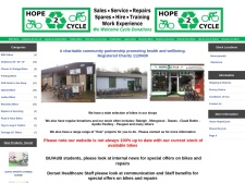 http://www.hope2cycle.org.uk