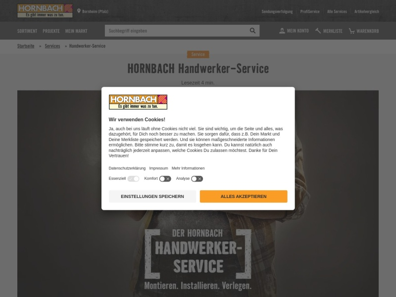 http://www.hornbach.de/cms/de/de/mein_hornbach/services/handwerkerservice/handwerkerservice.html
