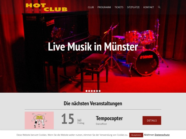 http://www.hotjazzclub.de